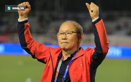 Trả lời báo Hàn Quốc, HLV Park Hang-seo tiết lộ về cuộc đàm phán kéo dài 10 tiếng với VFF