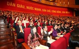 Đấu tranh phòng chống tham nhũng, tiêu cực, là nhiệm vụ trọng tâm của nhiệm kỳ Đại hội XIII