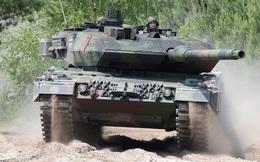 """Siêu tăng Leopard 2 của Đức sắp được trang bị """"khiên vô hình"""" Trophy"""