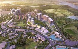 Siêu dự án 25.000 tỷ ở Lâm Đồng bị đề nghị thu hồi, chủ đầu tư nói gì?
