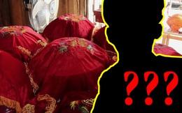 Một YouTuber đình đám của Việt Nam vừa cưới vợ, sính lễ vô cùng khác lạ nhưng cũng chưa gây chú ý bằng dàn phù rể