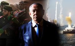 Israel ồ ạt mua hàng tỷ USD vũ khí, đại chiến Trung Đông sắp nổ ra: Số phận Iran đã định?