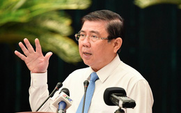 Nửa đêm, Chủ tịch TPHCM bị dân gọi phàn nàn về 'hung thần' karaoke