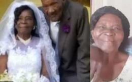 """Sau 10 năm cưa cẩm, """"phi công"""" 73 tuổi kết hôn với cụ bà 91 tuổi"""
