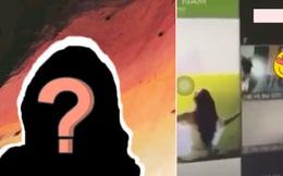 Xôn xao clip nghi cặp đôi sinh viên đang làm chuyện ấy mà quên tắt camera khi học online