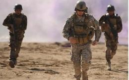 Bốn cuộc đột kích thất bại nặng nề của đặc nhiệm Mỹ