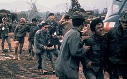 Chiến thắng vang dội Đường 9 - Nam Lào: Binh hùng tướng mạnh của Mỹ và VNCH sụp đổ, tháo chạy