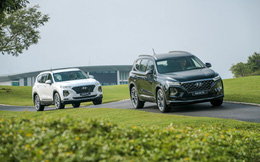 Mẫu SUV ăn khách nhất tại Việt Nam giảm sốc 100 triệu đồng, Toyota Fortuner nên dè chừng