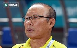 Hai địch thủ của thầy Park thi nhau đón tin vui lớn trước cuộc đối đầu tuyển Việt Nam
