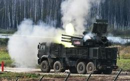 NATO 'bất ngờ' ca ngợi hệ thống phòng không Pantsir của Nga