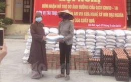 367 gia đình ở Kim Thành cần được hỗ trợ lương thực, thực phẩm