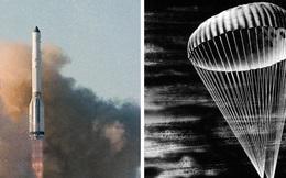 """Điều hiếm hoi Nga tự hào """"vượt mặt"""" Mỹ: Chinh phục Sao Kim"""