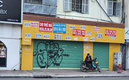 Mặt tiền đắc địa cho thuê ở TP HCM giảm giá 30% vẫn ế!