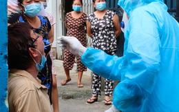 Chiều 28/2, Việt Nam ghi nhận 16 ca mắc Covid-19 mới