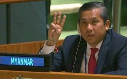 Myanmar: Đại sứ bị sa thải tuyên bố chiến đấu đến cùng, căng thẳng leo thang
