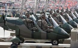 Báo QH Mỹ: Sức mạnh quân sự của TQ tăng vọt, có thể sắp thống nhất Đài Loan