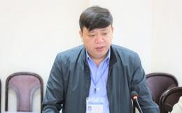 Hà Tĩnh: Chánh văn phòng huyện tử vong tại trụ sở làm việc