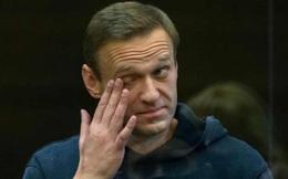 Chính thức: Chính trị gia đối lập Nga Alexey Navalny bị kết án 2 năm 8 tháng tù giam