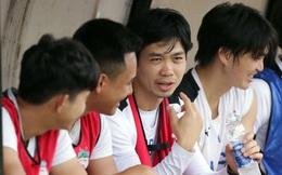 HAGL nói không với thưởng Tết, cầu thủ Than Quảng Ninh cận Tết vẫn mòn mỏi chờ lương