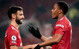 Man United đại thắng 9-0 Southampton: Chấn động Premier League, đi vào lịch sử