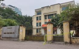 Công chứng viên mắc Covid-19 ở Cầu Giấy: Đưa con đi học, đi chợ, uống cà phê ở Sài Gòn