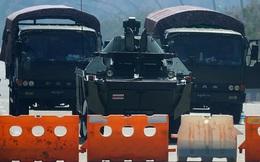 Mỹ chính thức tuyên bố quân đội Myanmar chiếm quyền lực là đảo chính