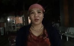 Người phụ nữ hai lần đến tòa án quậy phá rồi phát lên mạng xã hội