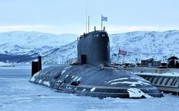 Tàu ngầm hạt nhân lớp Yasen của Nga ưu việt hơn lớp Virginia của Mỹ ở những điểm nào?
