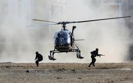 Ngân sách quốc phòng hạn hẹp khiến Ấn Độ khó đấu với Trung Quốc?