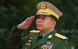 """Tướng dẫn đầu quân đội gây chính biến Myanmar: Binh biến là hợp pháp và """"không tránh được"""""""