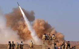 Chương trình tên lửa Iran: Bên ngoài hào nhoáng, bên trong ê chề?