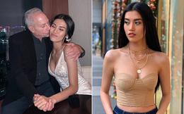 Người mẫu Việt bị xúc phạm nặng nề vì sắp lấy chồng tỷ phú Mỹ U80