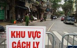 Hải Dương: Huyện Cẩm Giàng có thêm 6 người dương tính với SARS-CoV-2