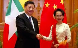 Vì sao Trung Quốc 'khoanh tay' trước đảo chính ở Myanmar?