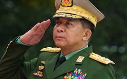 Quân đội Myanmar thành lập Hội đồng Hành chính Nhà nước
