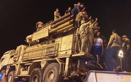 Mỹ bí mật mua vũ khí Nga ở Libya như thế nào?