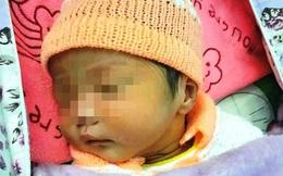 Quảng Nam: Bé gái 7 ngày tuổi còn nguyên dây rốn bị bỏ trong thùng carton