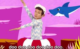 """Bài hát gây nghiện """"Baby Shark Dance"""" tiếp tục """"giật"""" kỷ lục: Lượt view chính thức vượt mốc dân số thế giới"""