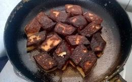 Không phải lỗi tại bạn! Khoa học tìm ra lý do tại sao rán thức ăn bằng chảo chống dính vẫn dễ bị cháy