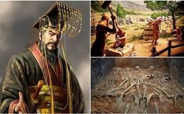 Sự thật về số phận của những người xây lăng mộ cho các Hoàng đế Trung Hoa: Liệu có bị chôn sống như hậu thế vẫn nghĩ?