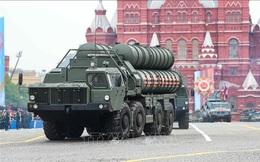 Nga, Ấn Độ đẩy mạnh hợp tác quân sự bất chấp đại dịch COVID-19