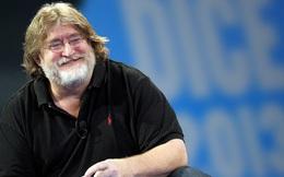 Gabe Newell: Valve đang chế tạo giao diện não bộ máy tính tạo ra game chân thực hơn cả thế giới thật