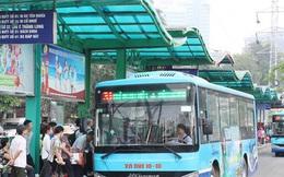 Hà Nội: Xe buýt chỉ được vận chuyển 20 người/chuyến để phòng dịch