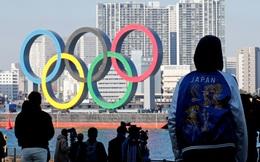 Nhật quyết tâm tổ chức Olympic Tokyo