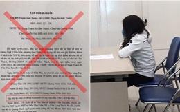 """Hà Nội xử phạt 3 người chia sẻ thông tin bệnh nhân Covid-19 đi hát karaoke """"có tay vịn"""""""