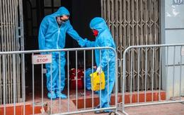 """Hà Nội yêu cầu phải có công an đi cùng khi lấy lời khai ca """"siêu lây nhiễm"""" lây bệnh Covid-19 cho 12 người"""