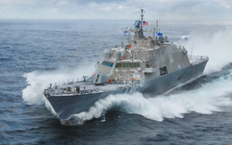 Một loạt tàu bị xóa xổ và cắt thành phế liệu: Điều gì xảy ra với Hải quân Mỹ?