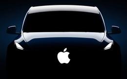 Xe điện đầu tiên của Apple sẽ tự lái hoàn toàn, không cần lái xe