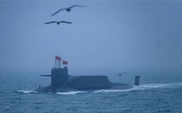 Hải quân Mỹ tập tấn công tàu ngầm Trung Quốc ở Thái Bình Dương?