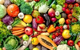 5 hướng dẫn chế độ ăn mới của Mỹ, phòng ngừa bệnh mãn tính